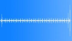 AUTO, CADILLAC Sound Effect