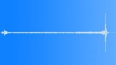 AUTO, CHEVY BLAZER - sound effect