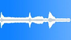 AUTO, CHEVY SILVERADO - sound effect
