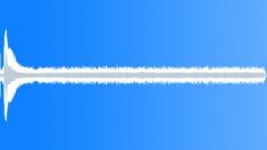 AUTO, CHEVY SUBURBAN - sound effect