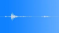 AUTO, CHRYSLER LE BARON - sound effect