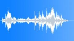 AUTO, CORVETTE SPORTS CAR - sound effect