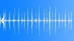AUTO, ENGINE Sound Effect