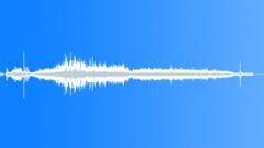 AUTO, FORD SEDAN Sound Effect