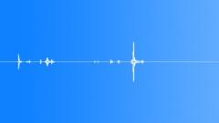 AUTO, GLOVE COMPARTMENT - sound effect