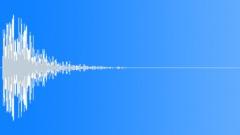 AUTO, HIT - sound effect