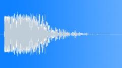 AUTO, HOOD - sound effect