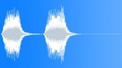 AUTO, HORN Sound Effect
