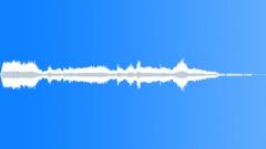 AUTO, JEEP GRAND CHEROKEE - sound effect