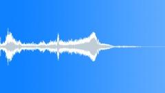AUTO, MID-SIZE Sound Effect