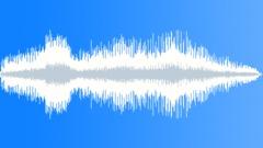 AUTO, MODEL T Sound Effect