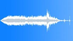 AUTO, NISSAN 240 SX Sound Effect
