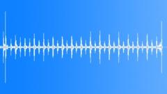 AUTO, OLD. CUTLASS Sound Effect