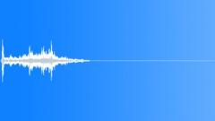 AUTO, STARTER Sound Effect