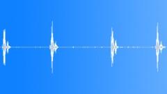 AUTO, VOLKSWAGEN GOLF Sound Effect