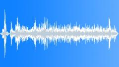 AUTO, VAN, PASSENGER Sound Effect