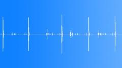 AUTO, VOLVO 740 Sound Effect