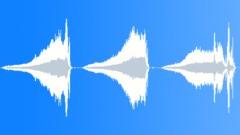 AUTO, VOLVO AMAZON Sound Effect