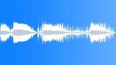 AVALANCHE, ROCKS - sound effect