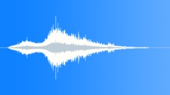 AVALANCHE - sound effect