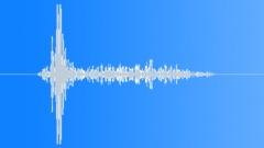 BALLOON, HOT AIR - sound effect