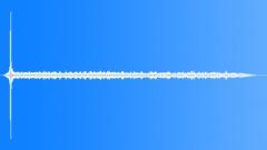 BALLOON, HOT AIR Sound Effect