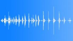 BALLOON, RUBBER Sound Effect