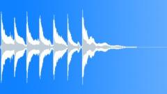 BANJO, COMEDY - sound effect