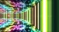Dance Floor C1 F1 HD HD Footage