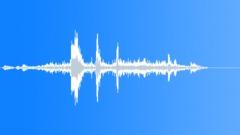 BARN, DOOR - sound effect