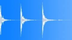 BARREL, HIT - sound effect