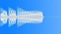 BASS, COMEDY Sound Effect
