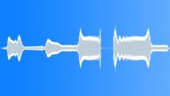 BEEP, PULSE - sound effect