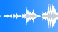 BATTLE, SCI FI - sound effect