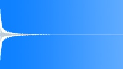 BELL, BRASS - sound effect