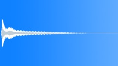 BELL, DESK - sound effect