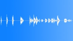 BELL, DINNER - sound effect
