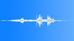 BIFOLD, DOOR Sound Effect
