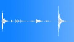 BILLIARDS,CUE - sound effect