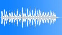 BIRD,BOX - sound effect