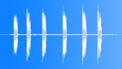 BIRD,WOODPECKER Sound Effect