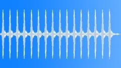 BIRD, CHIRP Sound Effect