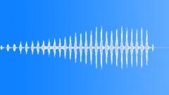 BIRD, COMMON FLICKER - sound effect