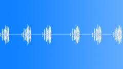 BIRD, MEADOWLARK - sound effect