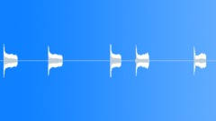BIRD, RED TAIL HAWK - sound effect