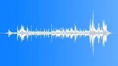 BLIND,WINDOW - sound effect