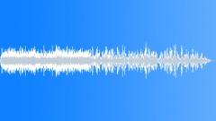 BLAST, LASER - sound effect
