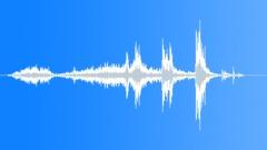 BLIND, ROLLER - sound effect