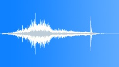 BLINDS, VENETIAN Sound Effect