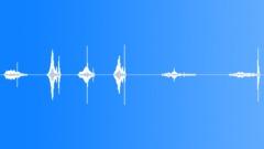 BLINDS,VERTICAL Sound Effect